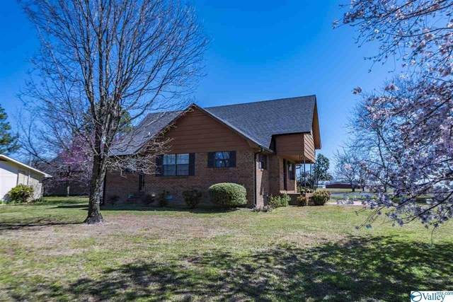 108 Rose Street, Rainsville, AL 35986 (MLS #1778650) :: Green Real Estate