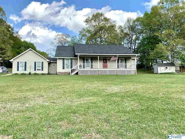 2445 Robertson Street, Southside, AL 35907 (MLS #1778651) :: Green Real Estate
