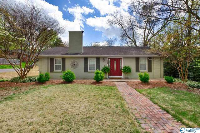 1106 Bob Wallace Avenue, Huntsville, AL 35801 (MLS #1778652) :: Southern Shade Realty