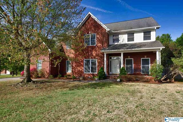 101 Deveron Court, Madison, AL 35758 (MLS #1778655) :: Southern Shade Realty