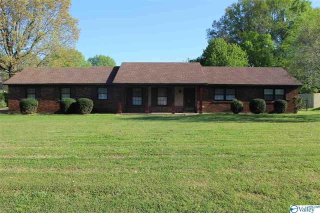 203 Constitution Drive, Meridianville, AL 35759 (MLS #1778663) :: Green Real Estate