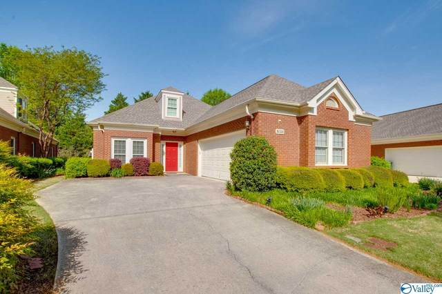 5028 Somerby Drive, Huntsville, AL 35802 (MLS #1778664) :: Coldwell Banker of the Valley