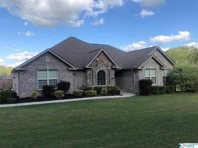 650 Wildwood Way, Somerville, AL 35670 (MLS #1778669) :: MarMac Real Estate