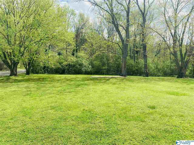 00 Godfrey Avenue, Fort Payne, AL 35967 (MLS #1778674) :: Green Real Estate