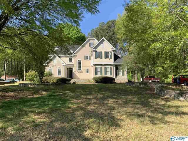 109 Roseland Drive, Rainbow City, AL 35906 (MLS #1778682) :: LocAL Realty