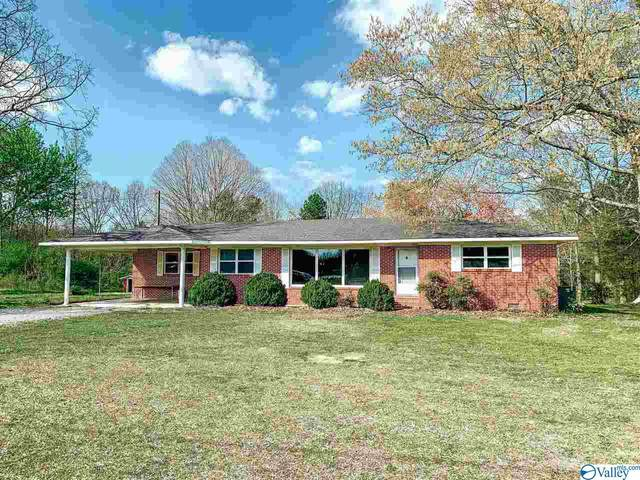 1810 Main Street, Rainsville, AL 35986 (MLS #1778693) :: Coldwell Banker of the Valley