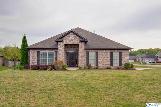 121 Appleberry Lane, Harvest, AL 35749 (MLS #1778697) :: RE/MAX Distinctive | Lowrey Team
