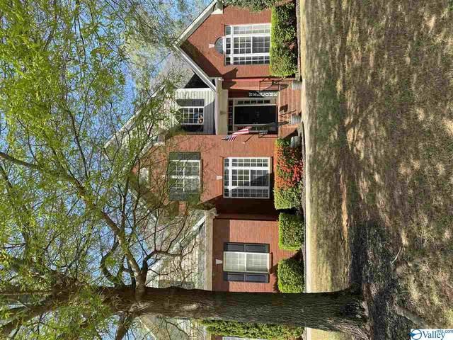 103 Rockingham Circle, Madison, AL 35756 (MLS #1778699) :: Southern Shade Realty
