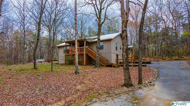 73 County Road 66, Mentone, AL 35984 (MLS #1778704) :: Coldwell Banker of the Valley