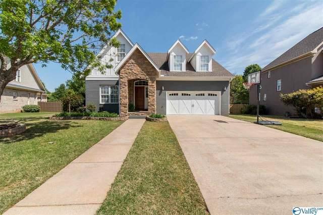 296 Old Overton Drive, Madison, AL 35756 (MLS #1778706) :: Green Real Estate