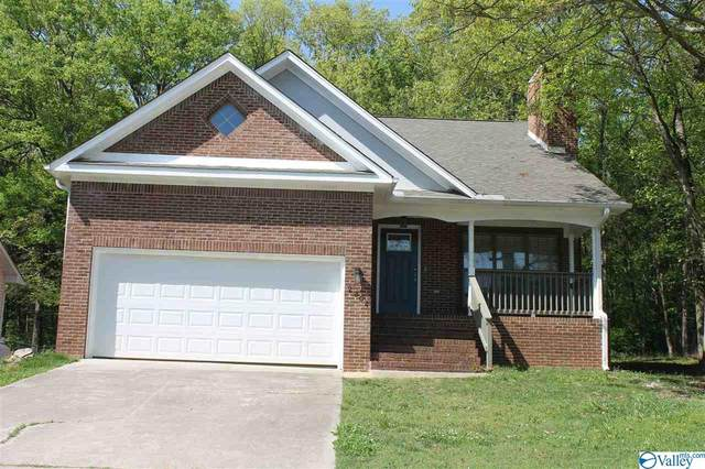 2304 Fleer Circle, Huntsville, AL 35803 (MLS #1778710) :: Southern Shade Realty