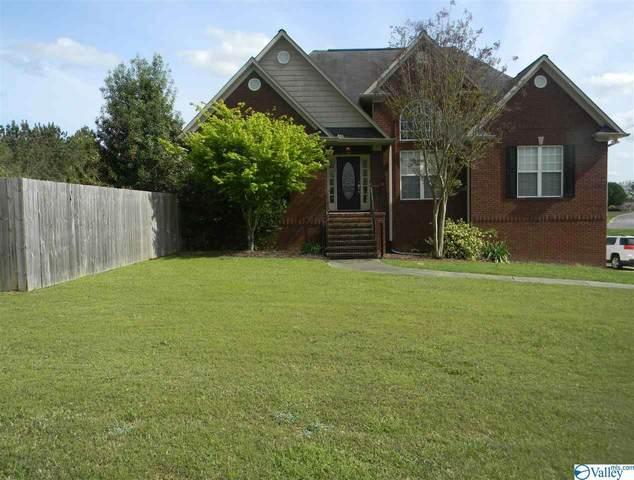 10 Field Lane, Odenville, AL 35120 (MLS #1778711) :: Green Real Estate