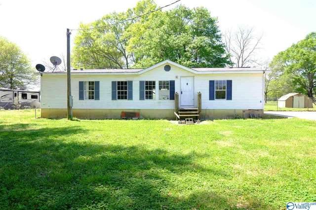 1280 County Road 188, Moulton, AL 35650 (MLS #1778712) :: Amanda Howard Sotheby's International Realty