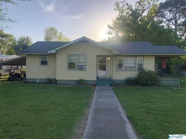 469 Bethleham Road, Horton, AL 35980 (MLS #1778732) :: Rebecca Lowrey Group