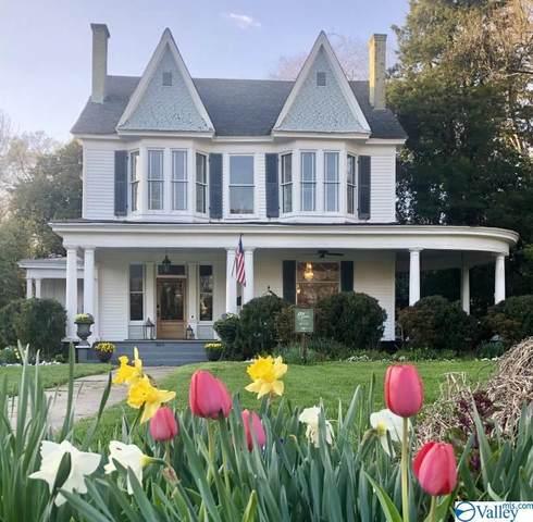 511 Holmes Avenue, Huntsville, AL 35801 (MLS #1778740) :: RE/MAX Distinctive | Lowrey Team