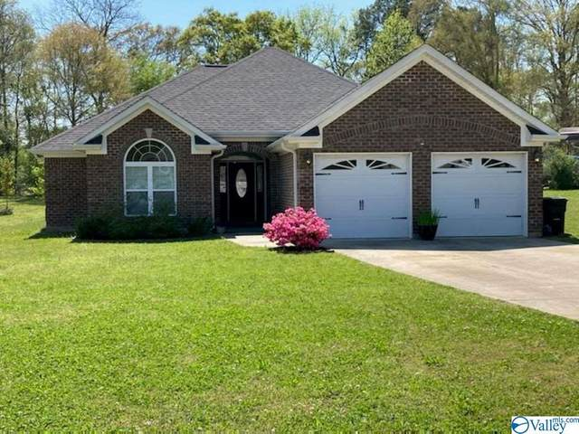 30 Saint Sebastian Drive, Cullman, AL 35057 (MLS #1778744) :: MarMac Real Estate