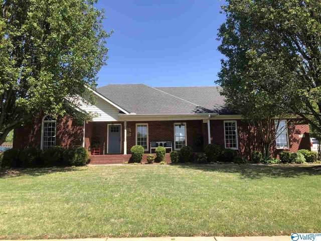 105 Saddle Cove Court, Huntsville, AL 35811 (MLS #1778745) :: RE/MAX Unlimited