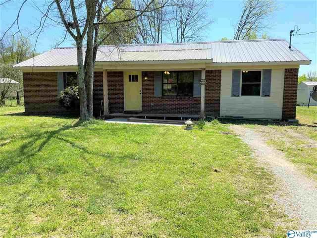143 Mcglathery Lane, Falkville, AL 35622 (MLS #1778750) :: MarMac Real Estate