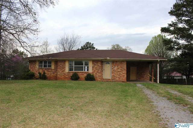159 E Main Street, Falkville, AL 35622 (MLS #1778760) :: MarMac Real Estate
