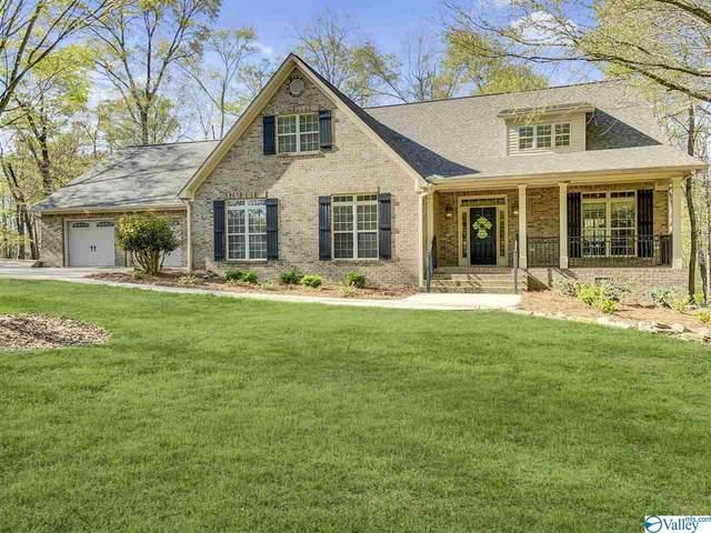 136 Hamby Road, Albertville, AL 35951 (MLS #1778767) :: MarMac Real Estate