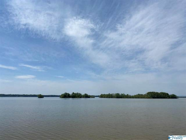 LOT 6 County Road 546, Centre, AL 35960 (MLS #1778775) :: Rebecca Lowrey Group