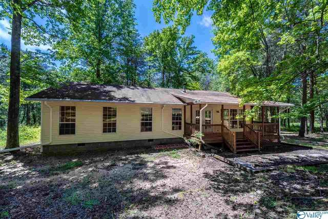 1103 Murdock Road, Fort Payne, AL 35967 (MLS #1778779) :: Coldwell Banker of the Valley
