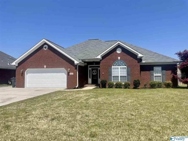 2622 Buckingham Gate, Decatur, AL 35603 (MLS #1778782) :: Coldwell Banker of the Valley