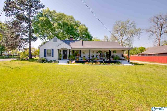 1609 Danville Road, Decatur, AL 35601 (MLS #1778790) :: MarMac Real Estate