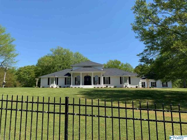 2964 Cathedral Caverns Highway, Grant, AL 35747 (MLS #1778795) :: Rebecca Lowrey Group