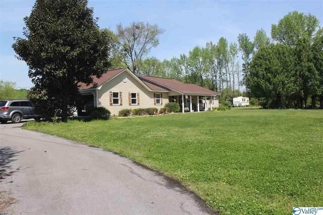 51 Collins Place Pvt Drive, Danville, AL 35619 (MLS #1778796) :: Rebecca Lowrey Group