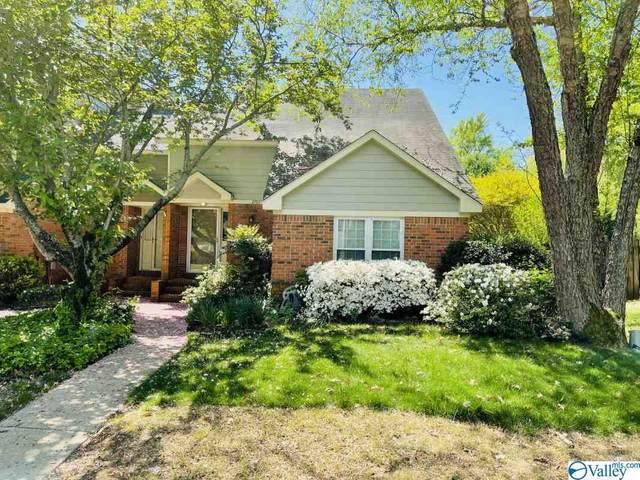 2707 Wynterhall Road, Huntsville, AL 35803 (MLS #1778803) :: MarMac Real Estate