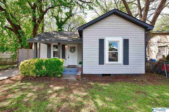 807 Cross Street, Huntsville, AL 35801 (MLS #1778806) :: Rebecca Lowrey Group