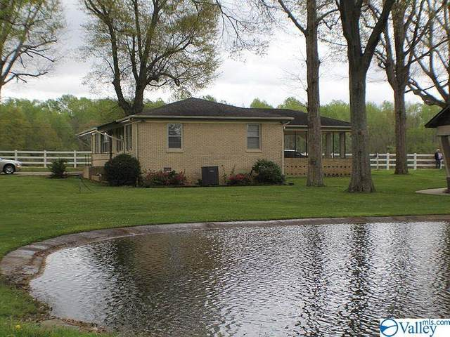 12909 Pulaski Pike, Toney, AL 35773 (MLS #1778808) :: Rebecca Lowrey Group