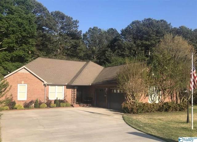 202 Bellmeade Street, Hartselle, AL 35640 (MLS #1778820) :: Green Real Estate