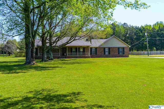 535 Sunset Acres Avenue, Priceville, AL 35603 (MLS #1778821) :: RE/MAX Distinctive | Lowrey Team