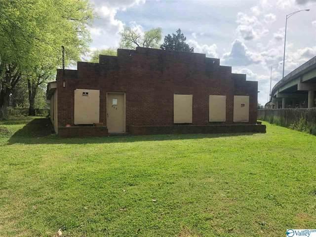 306 Oshaughnessy Avenue, Huntsville, AL 35801 (MLS #1778822) :: Green Real Estate