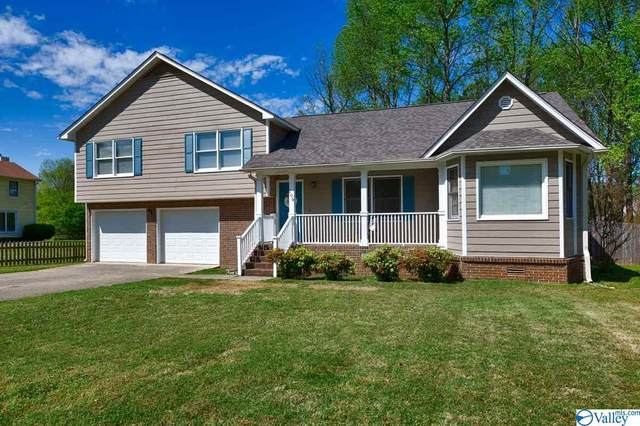 109 Westminister Way, Madison, AL 35758 (MLS #1778827) :: Coldwell Banker of the Valley