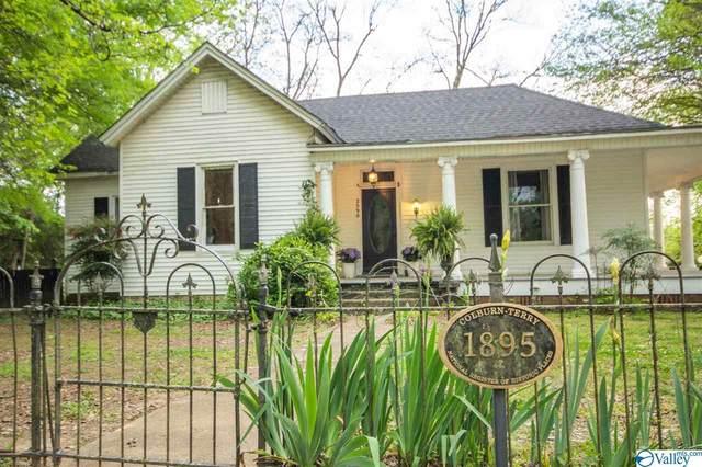 2590 Jefferson Street, Courtland, AL 35618 (MLS #1778837) :: MarMac Real Estate