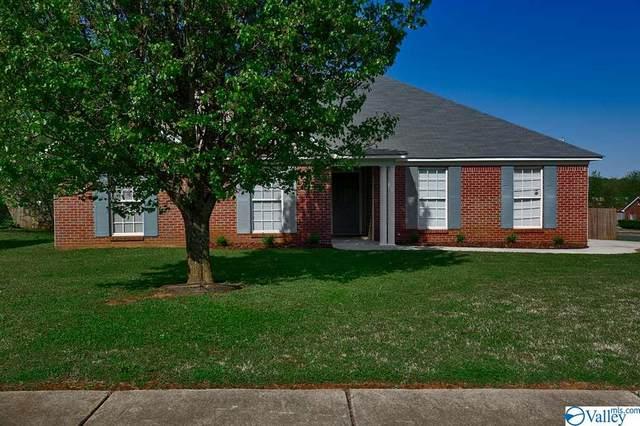 5981 Vinemont Drive, Huntsville, AL 35806 (MLS #1778840) :: RE/MAX Distinctive | Lowrey Team