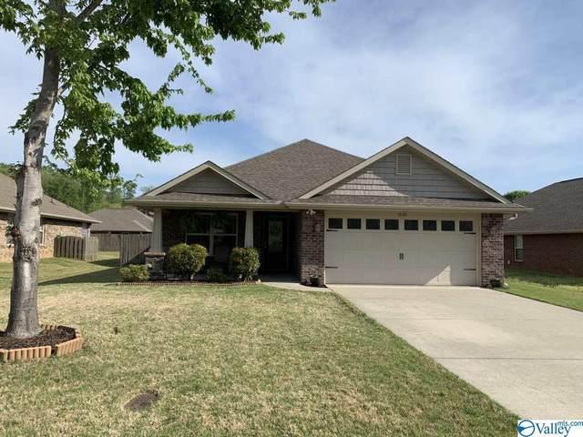 5026 Montauk Trail, Owens Cross Roads, AL 35763 (MLS #1778841) :: Green Real Estate
