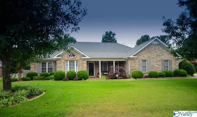 116 SE Ada Drive, Owens Cross Roads, AL 35763 (MLS #1778844) :: Green Real Estate