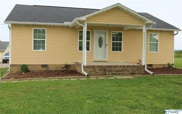1945 Feemster Gap Road, Guntersville, AL 35976 (MLS #1778850) :: Green Real Estate