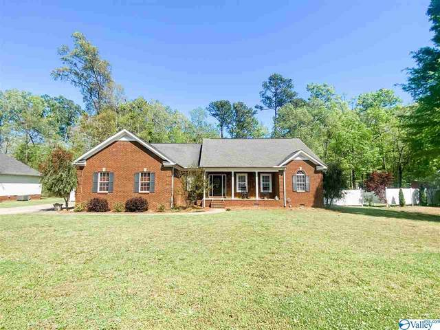 113 Cove Creek Road, Rainbow City, AL 35906 (MLS #1778851) :: MarMac Real Estate