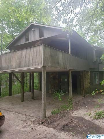 2107 Vantage Drive, Huntsville, AL 35803 (MLS #1778880) :: Rebecca Lowrey Group