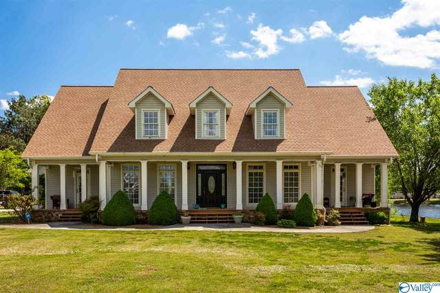 708 Dozier Road, Ardmore, AL 35739 (MLS #1778884) :: Coldwell Banker of the Valley