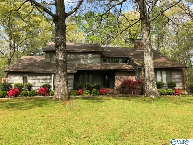190 N Seneca Drive, Trinity, AL 35673 (MLS #1778891) :: LocAL Realty