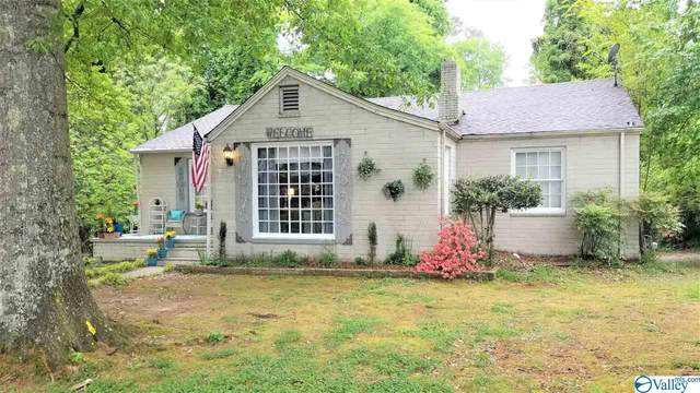 903 St Elmo Street, Gadsden, AL 35901 (MLS #1778909) :: The Pugh Group RE/MAX Alliance