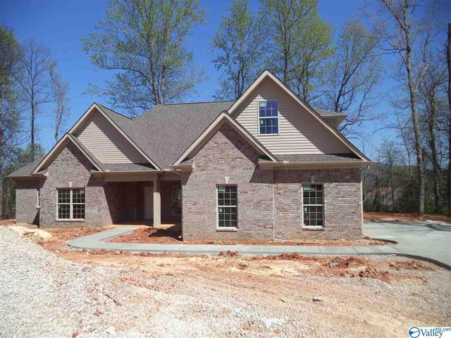 229 Magnolia Glen Drive, Huntsville, AL 35811 (MLS #1778911) :: RE/MAX Unlimited