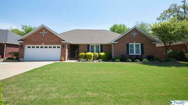 1214 Darrowby Lane, Decatur, AL 35603 (MLS #1778913) :: Southern Shade Realty