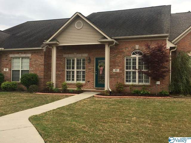 57 SE Jackson Way, Priceville, AL 35603 (MLS #1778919) :: RE/MAX Distinctive | Lowrey Team